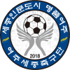 Yeoju Sejong