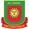 Chimik Svetlogorsk