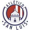 Atl. San Luis W