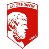 Xenophon Krestena