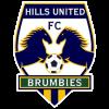 Hills Brumbies (Aus)