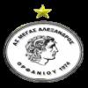 M. Alexandros Orfaniou