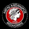 M. Alexandros Kastorias