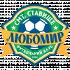 Liubomyr Stavyshche