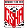 CSKA-Pomir Dushanbe